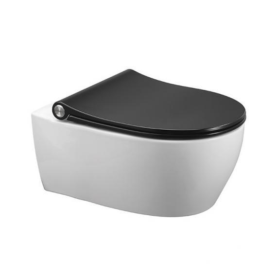 Pressalit Sway D2 WC-Sitz mit Lift-off und Absenkautomatik soft-close