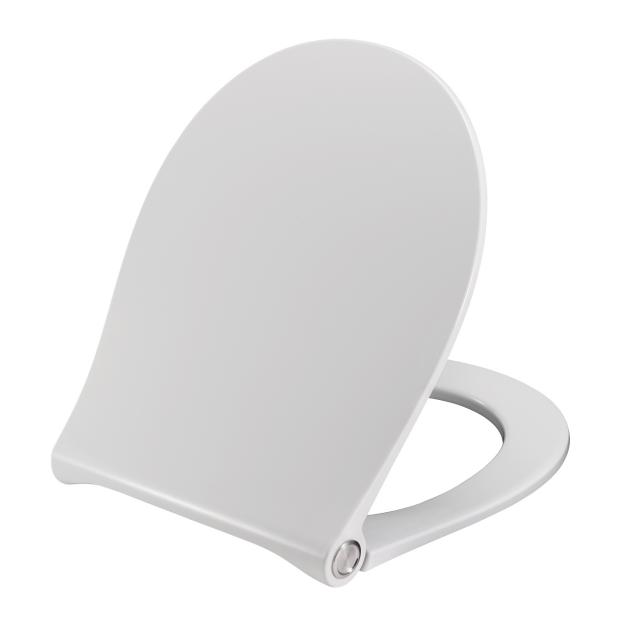 Pressalit Sway Uni WC-Sitz mit Lift-off und Absenkautomatik soft-close