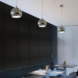 Pujol Bola LED Pendelleuchte