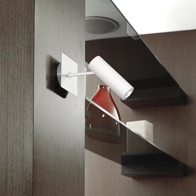 Pujol Tub LED Wandleuchte/Spot 1-flammig