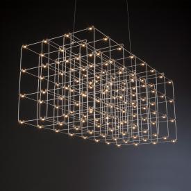 Quasar Cosmos Square LED Pendelleuchte