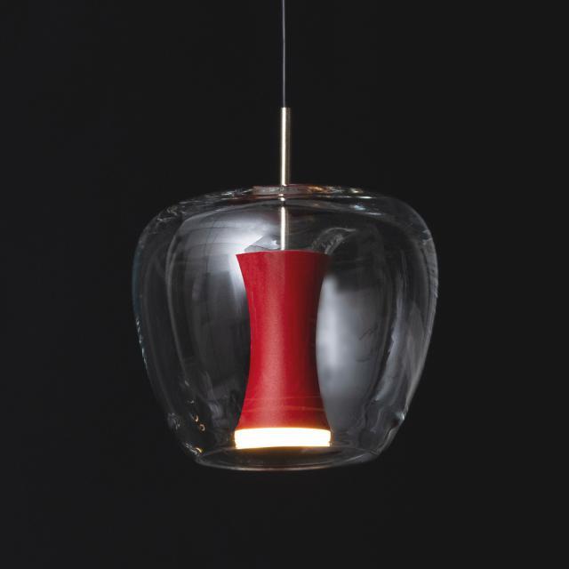 QUASAR Apple Mood Small LED Pendelleuchte