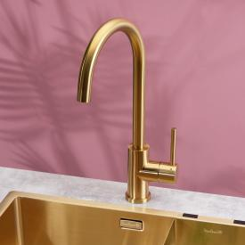 Reginox Cano Küchenarmatur gold