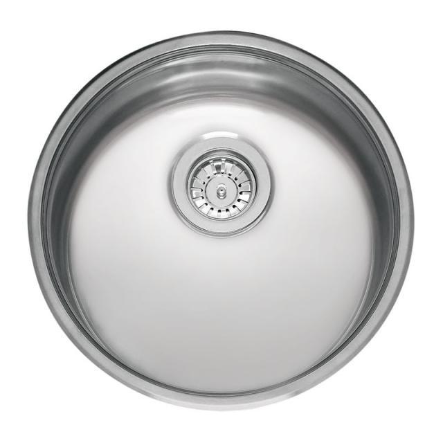 Reginox L18 390 VP-CC Küchenspüle