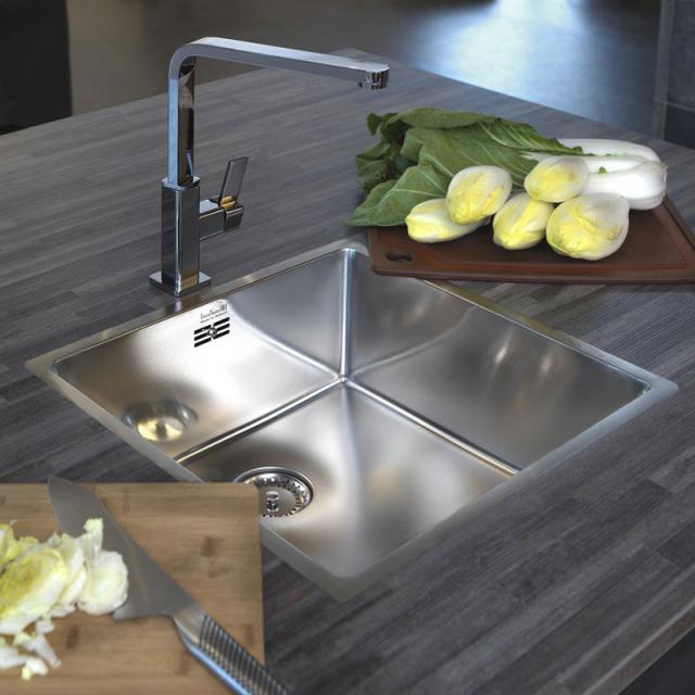 Reginox New York Comfort Küchenspüle