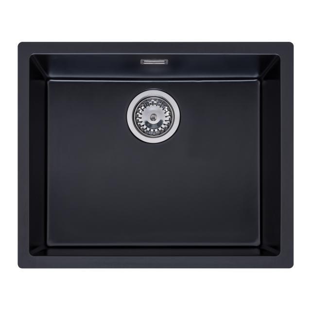 Reginox Texel Küchenspüle schwarz