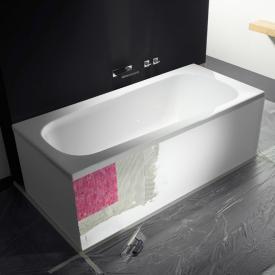 Repabad Badewannenträger für Livorno Mono Rechteck-Badewanne