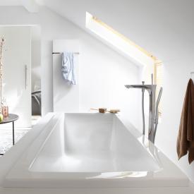 Repabad Genf Mono Rechteck Badewanne