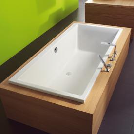 Repabad Genf Rechteck-Badewanne