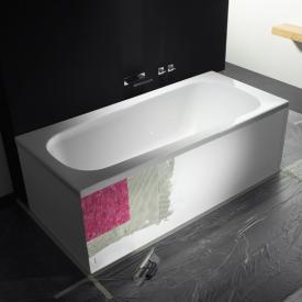 Repabad Genf Wannenträger für Rechteck-Badewanne