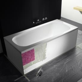 Repabad Livorno Duo Wannenträger für Trapez-Badewanne