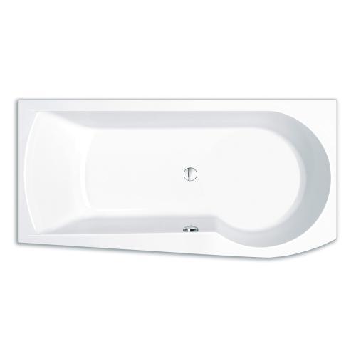 repabad arosa shower 170 links badewanne mit duschzone 0025748 0001 reuter. Black Bedroom Furniture Sets. Home Design Ideas