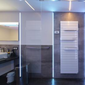 reprofil Fliesen Innenecke LED Einbau Profil Erweiterungsset