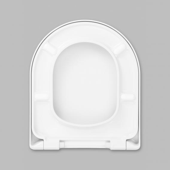 Hamberger Bacan soft-close Premium WC-Sitz Mit Absenkautomatik soft-close und TakeOff