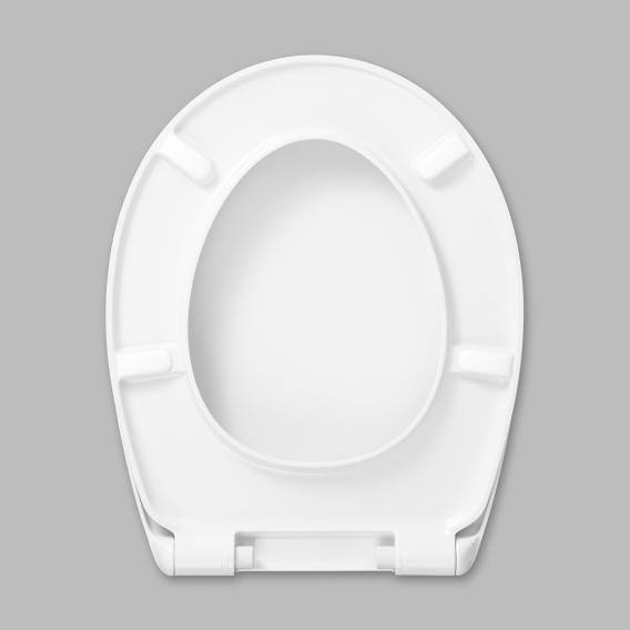 Hamberger Favos soft-close WC-Sitz Mit Absenkautomatik soft-close und TakeOff