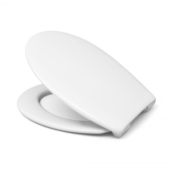 Hamberger Lavas soft-close WC-Sitz Mit Absenkautomatik soft-close und TakeOff
