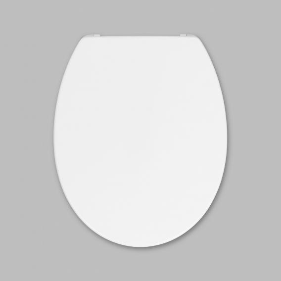 Hamberger Pago WC-Sitz ohne Absenkautomatik soft-close