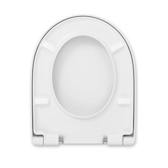 Hamberger Samar Premium WC-Sitz mit Absenkautomatik soft-close