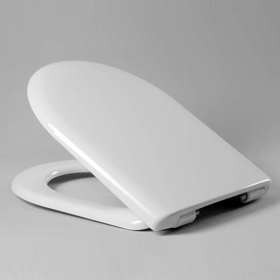 Hamberger Wave Premium WC-Sitz, für Keramag Mango, mit Absenkautomatik & abnehmbar