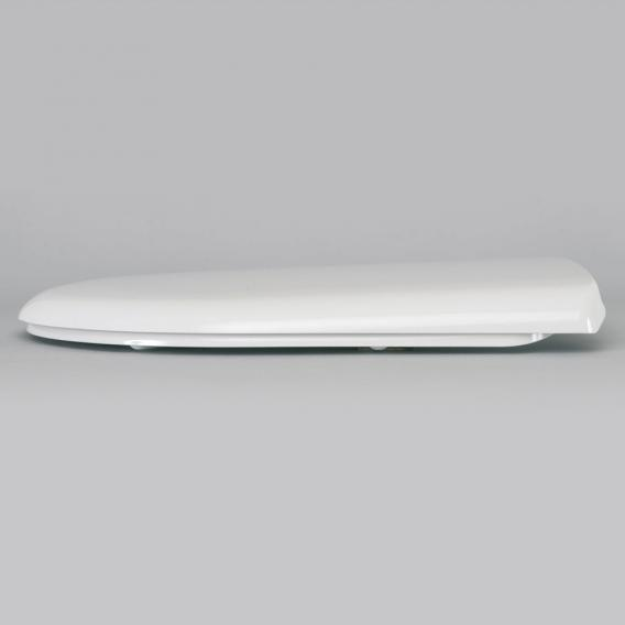 Hamberger Wave Premium WC-Sitz für V&B Magnum, mit Absenkautomatik & abnehmbar