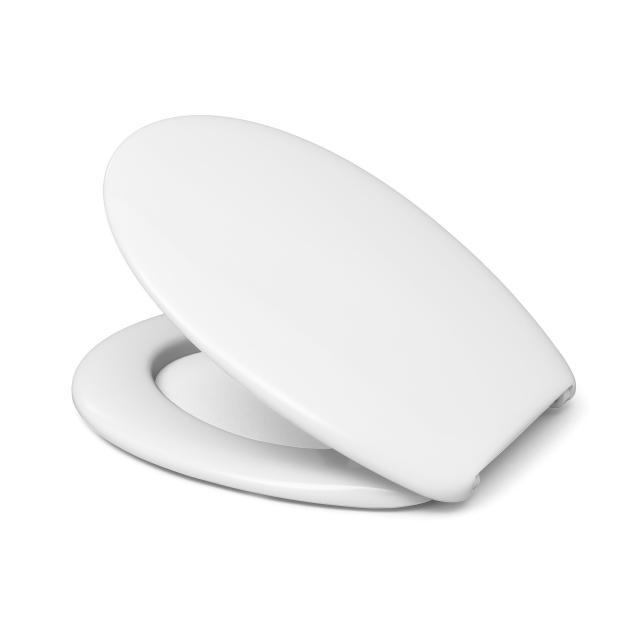 Hamberger Lavas soft-close WC-Sitz mit Absenkautomatik soft-close