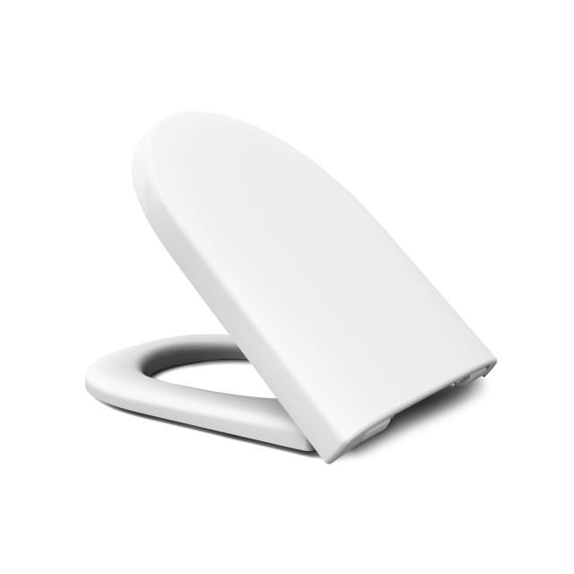 Hamberger Tube soft-close WC-Sitz Mit Absenkautomatik soft-close und TakeOff