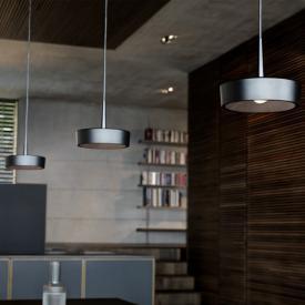 RIBAG ARVA Draft & Craft LED Pendelleuchte mit Linse 3-flammig