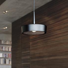 RIBAG ARVA Draft & Craft LED Pendelleuchte mit Linse 1-flammig