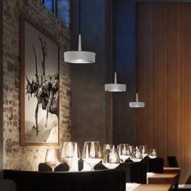 RIBAG ARVA LED Pendelleuchte mit Linse 1-flammig