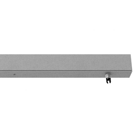 RIBAG KIVO AC LED Pendelleuchte mit Linse 2-flammig