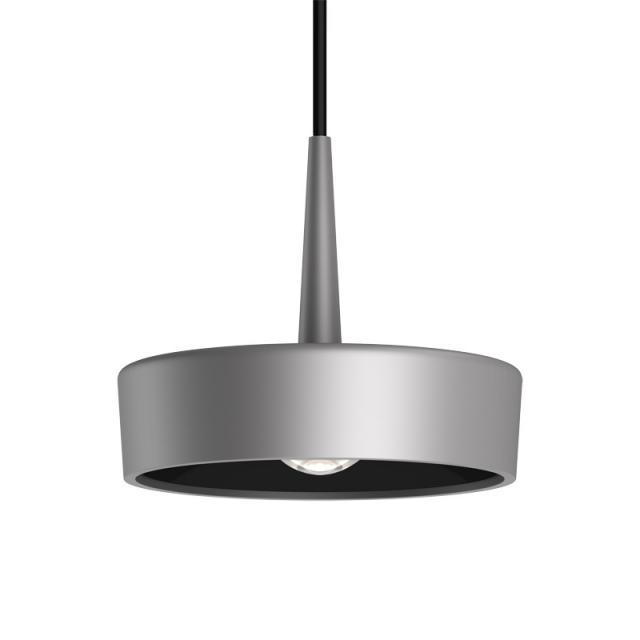 RIBAG KIVO AC LED Pendelleuchte mit Linse 1-flammig