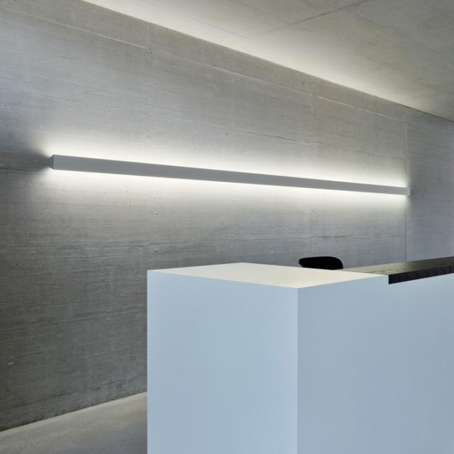 RIBAG METRON Blende 80 LED Wandleuchte