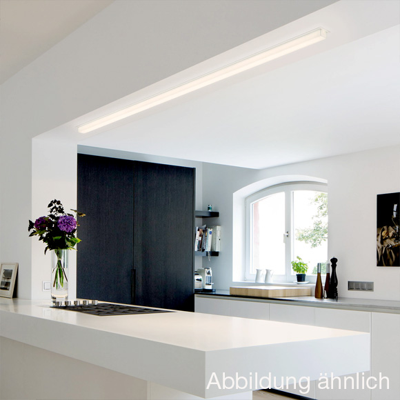 ribag metron led einbau deckenleuchte reuter. Black Bedroom Furniture Sets. Home Design Ideas