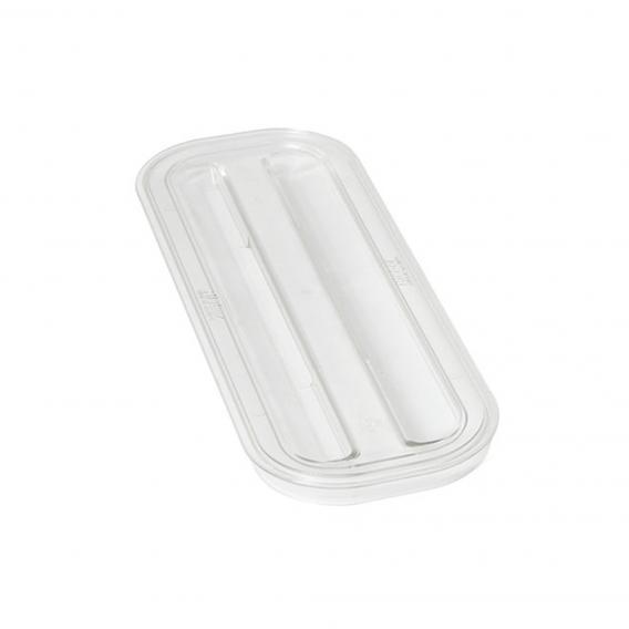 Rieber waterstation Kunstoff Gastronorm-Behälter 2/8