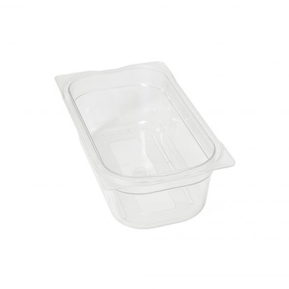 Rieber waterstation Kunstoff Gastronorm-Behälter 1/3