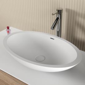 Riho Avella Waschtisch oval