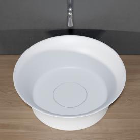 Riho Barca Aufsatzwaschtisch rund