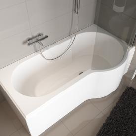Riho Dorado Badewanne mit Duschzone