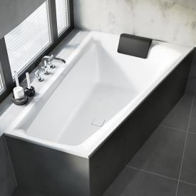 Riho Still Smart Raumspar-Badewanne ohne Füllfunktion