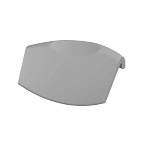 Riho Future/Lyra Kopfstütze grau