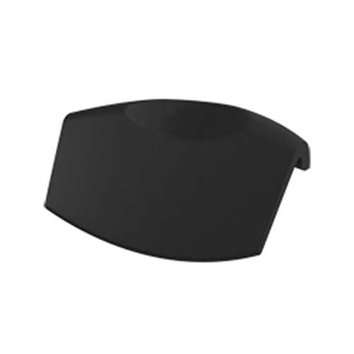 Riho Future/Lyra Kopfstütze schwarz