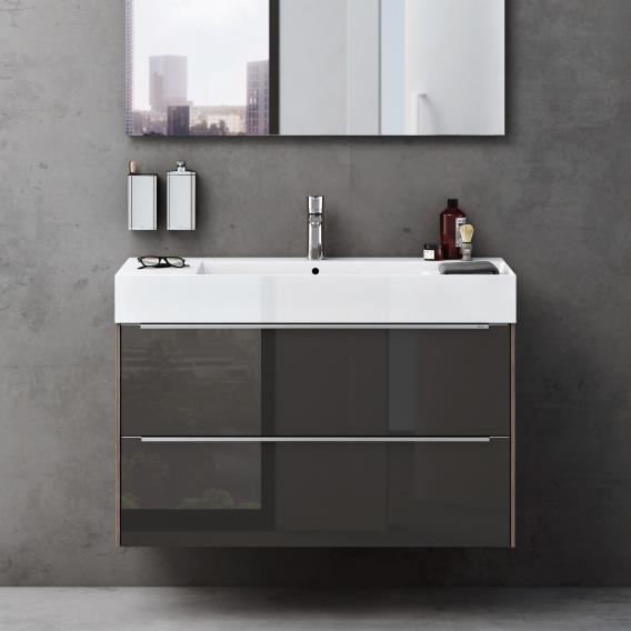 Roca Inspira Waschtisch mit Ablagen weiß