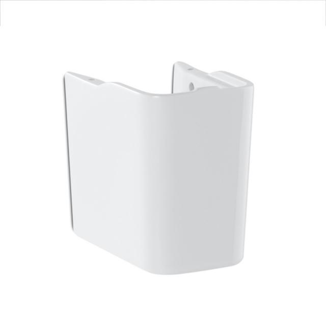Roca Dama Halbsäule für Waschtisch kompakt