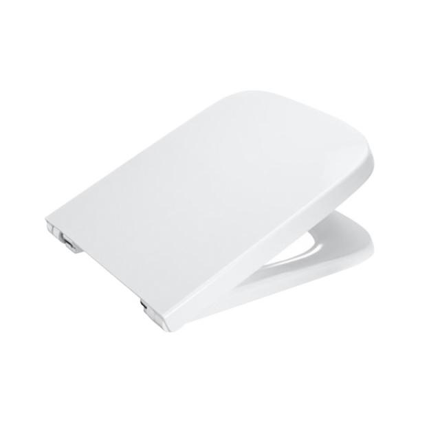 Roca Dama WC-Sitz kompakt, mit Absenkautomatik
