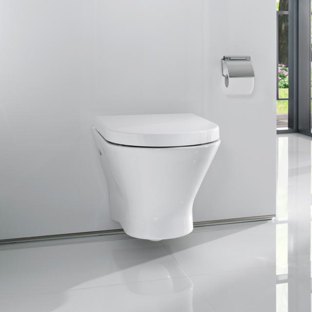 Roca Nexo Wand-Tiefspül-WC