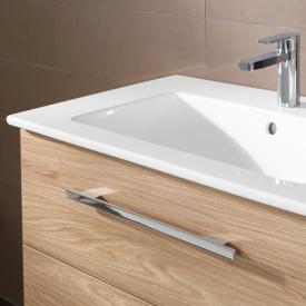Sanipa 3way Griff für Waschtischunterschränke