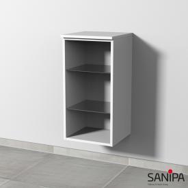 Sanipa 3way Regalmodul weiß soft