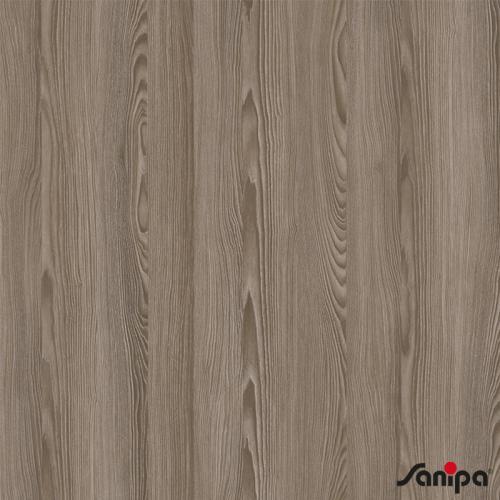 sanipa twigaglas hochschrank mit 1 t r und 1 w schekippe front pinie grau korpus pinie grau. Black Bedroom Furniture Sets. Home Design Ideas
