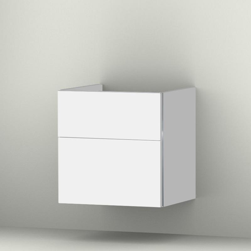 Sanipa 3way Waschtischunterschrank mit 2 Auszügen für ...