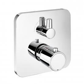 sam carenta/sica/puls/way Unterputz-Thermostatmischbatterie für Dusche
